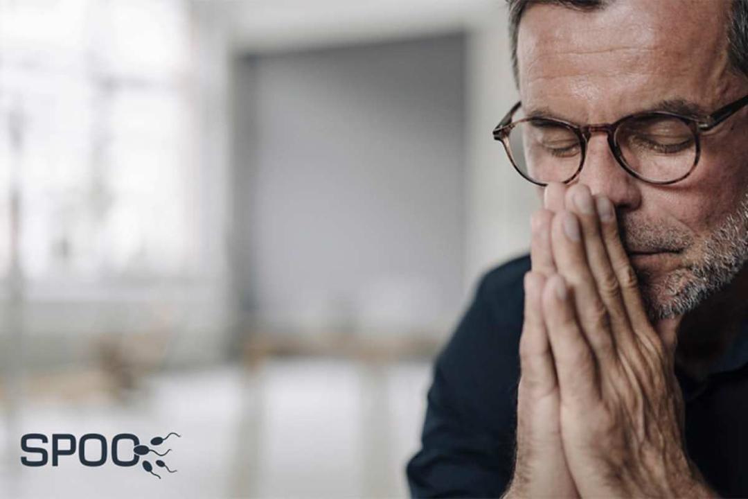 افزایش سن و کاهش قدرت باروری مردان