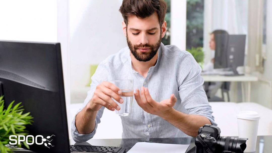 داروهای موثر بر کیفیت اسپرم مردان