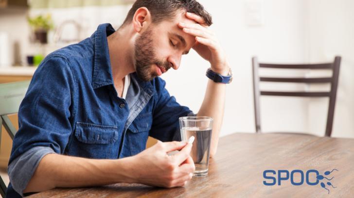 داروهای ضدافسردگی و باروری مردان