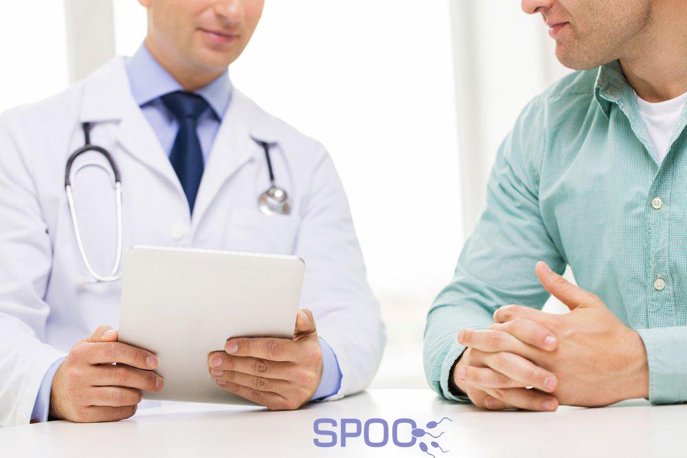 تشخیص ناباروری مردان با اسپرموگرام