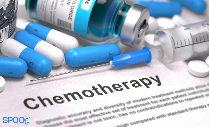 سرطان بیضه در مقابل شیمی درمانی بسیار حساس میباشد.بیشتر از 80 درصد بیماران مبتلا به این نوع سرطان بهبود میابند.