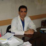 دکتر محسن رحیمی