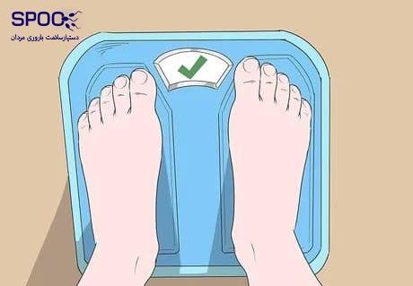 تاثیر وزن بر اسپرم